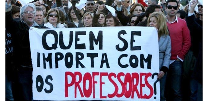 Resultado de imagem para imagem de professores em greve