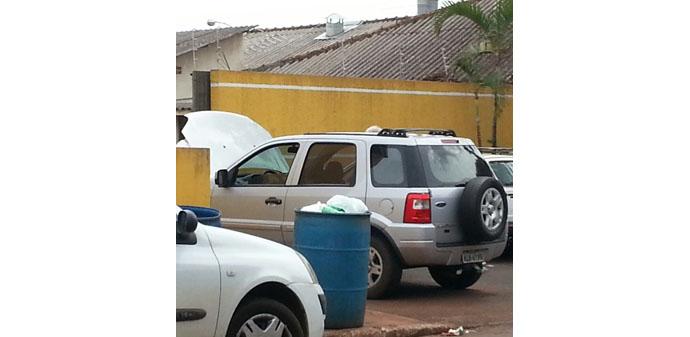 Arquivo Cabedelo Notícia: AGROPECUÁRIA_12_01_13Produção de